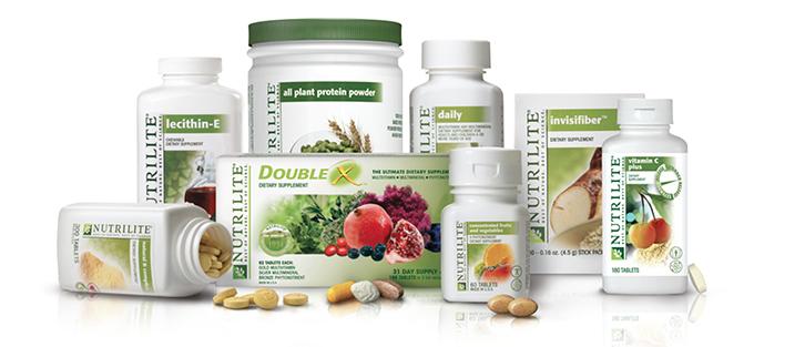 Daftar Harga Produk Nutrilite Amway